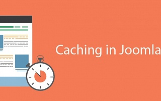 caching in joomla